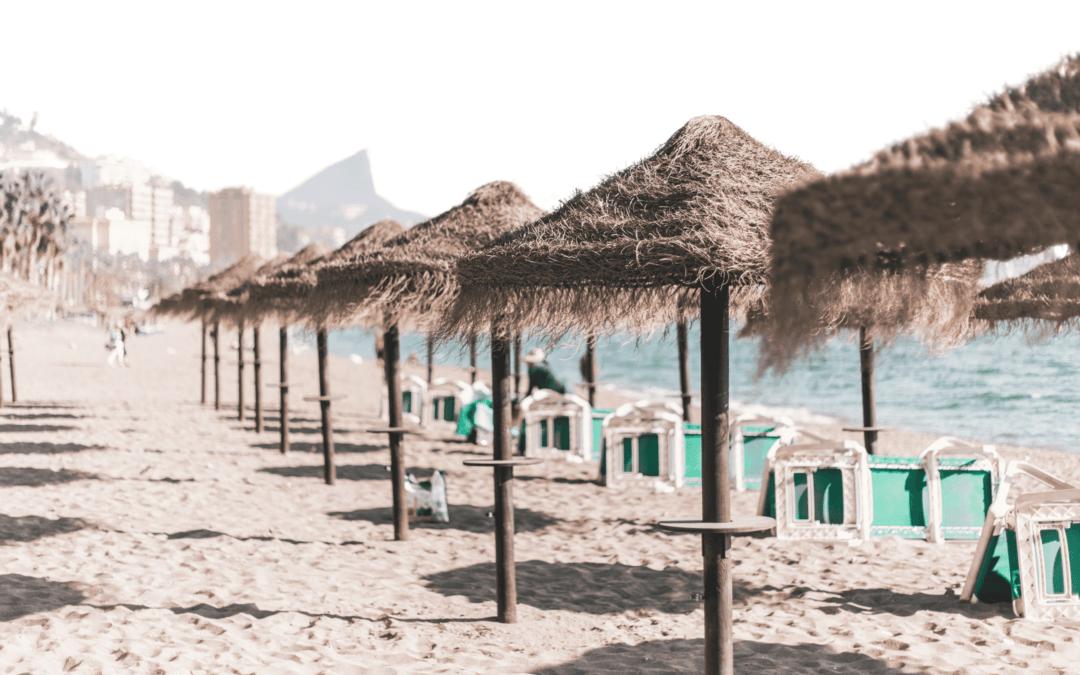 6 Signalen dat je nodig op vakantie moet naar Malaga