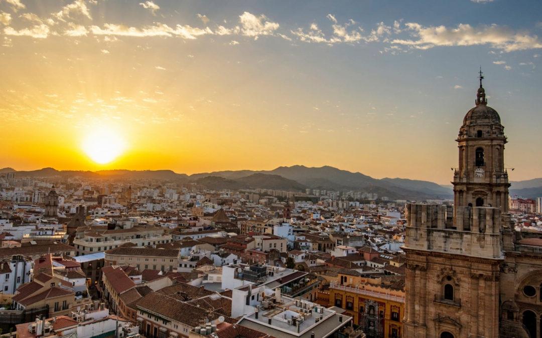 Klimaat & Temperatuur Malaga