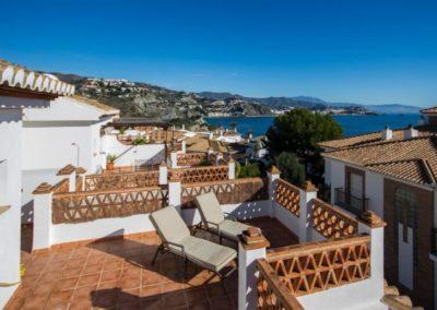 La Herradura Reikon Holidays view