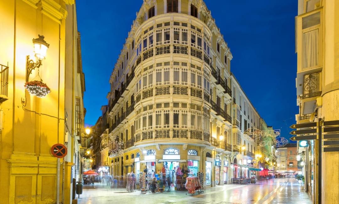 Eerste Hulp: Winkelen in Spanje
